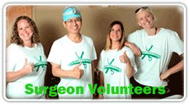 surgeonvolunteers donation